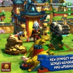 Sensei Wars, 2K's Clash Of Clans Competitor, Gets First Ever Content Update