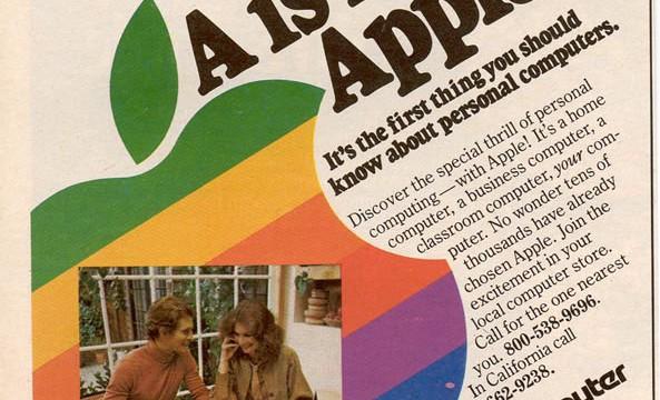 15 Important Milestones As Apple Inc. Turns 38