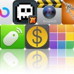 Today's Apps Gone Free: OptimizeMe, Heroes Of Loot, SnapStill And More
