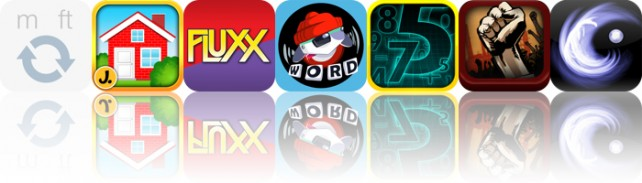 Today's Apps Gone Free: Unit Converter, Little House Decorator, Fluxx And More