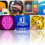 Today's Apps Gone Free: Toca Band, Draw Race 2, Toybox And More