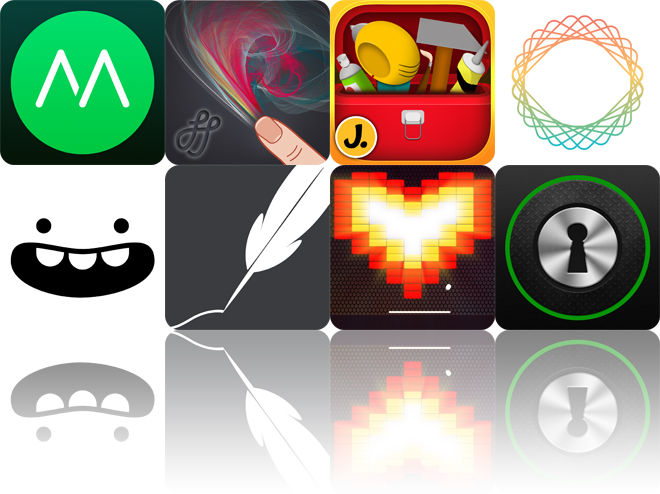 Today's Apps Gone Free: Moves, Flowpaper, Toy Repair Workshop And More