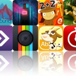Today's Apps Gone Free: ModMusic A, Animal Math Games, Continue? And More