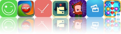 Today's Apps Gone Free: 7 Sevens, PDF PROvider, Zippy And More