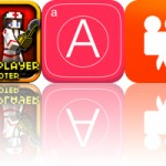 Today's Apps Gone Free: PhotoMotion, Path Input, Pixel Gun 3D And More