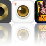 Today's Apps Gone Free: iShows, 3Cycle, Air Pipes And More