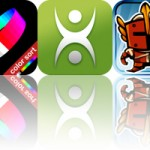 Today's Apps Gone Free: Dream-X, Parashoot Stan, 3D Photo Ring And More