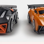 Anki Drive Adds New Race Mode, Cars And Tracks