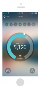 RunKeeper Releases The New Breeze App To Track The Rest Of Your Day