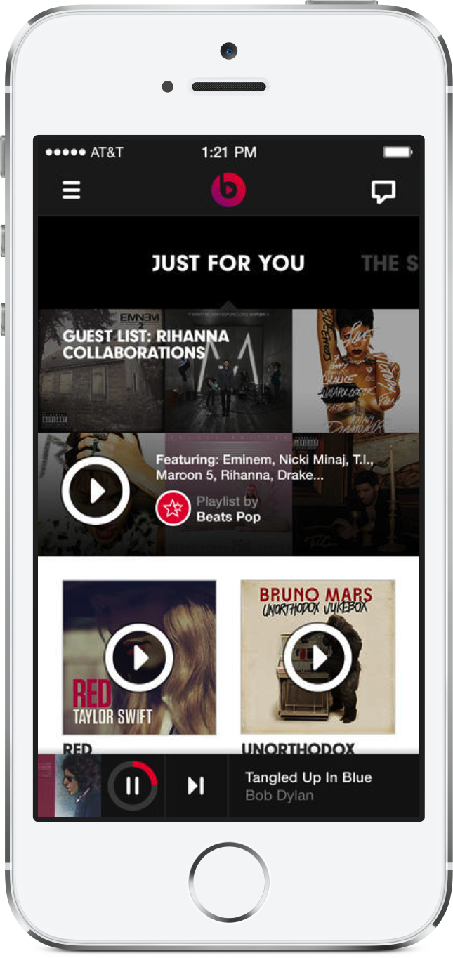 Beats Music Rises To The Top Of The Charts, But This Isn't The Time To Celebrate