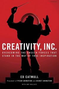 Pixar President Discusses Steve Jobs In His Upcoming Book