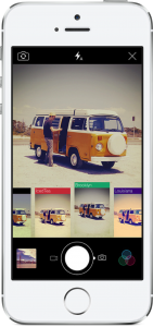 Yahoo's Flickr 3.0 Adds Live Filtering Tools, Video And More