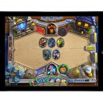 Hearthstone: Heroes Of Warcraft Is Now Available Worldwide For The iPad