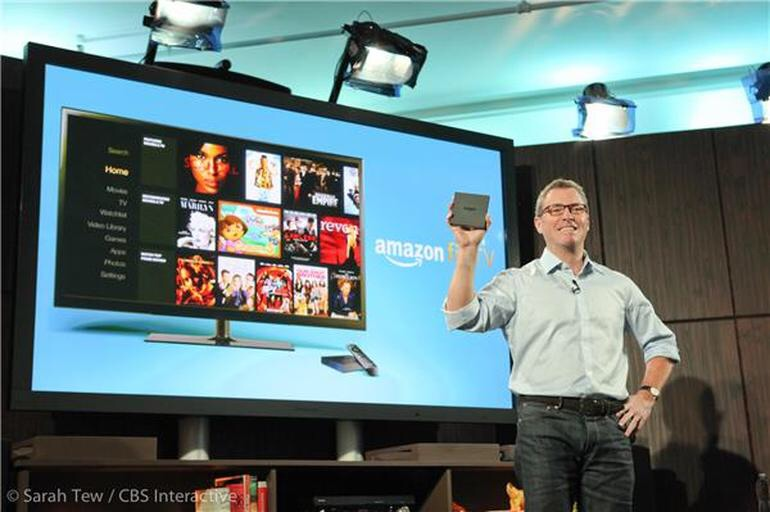 WSJ: Amazon To Launch Its Own 3-D Smartphone In September