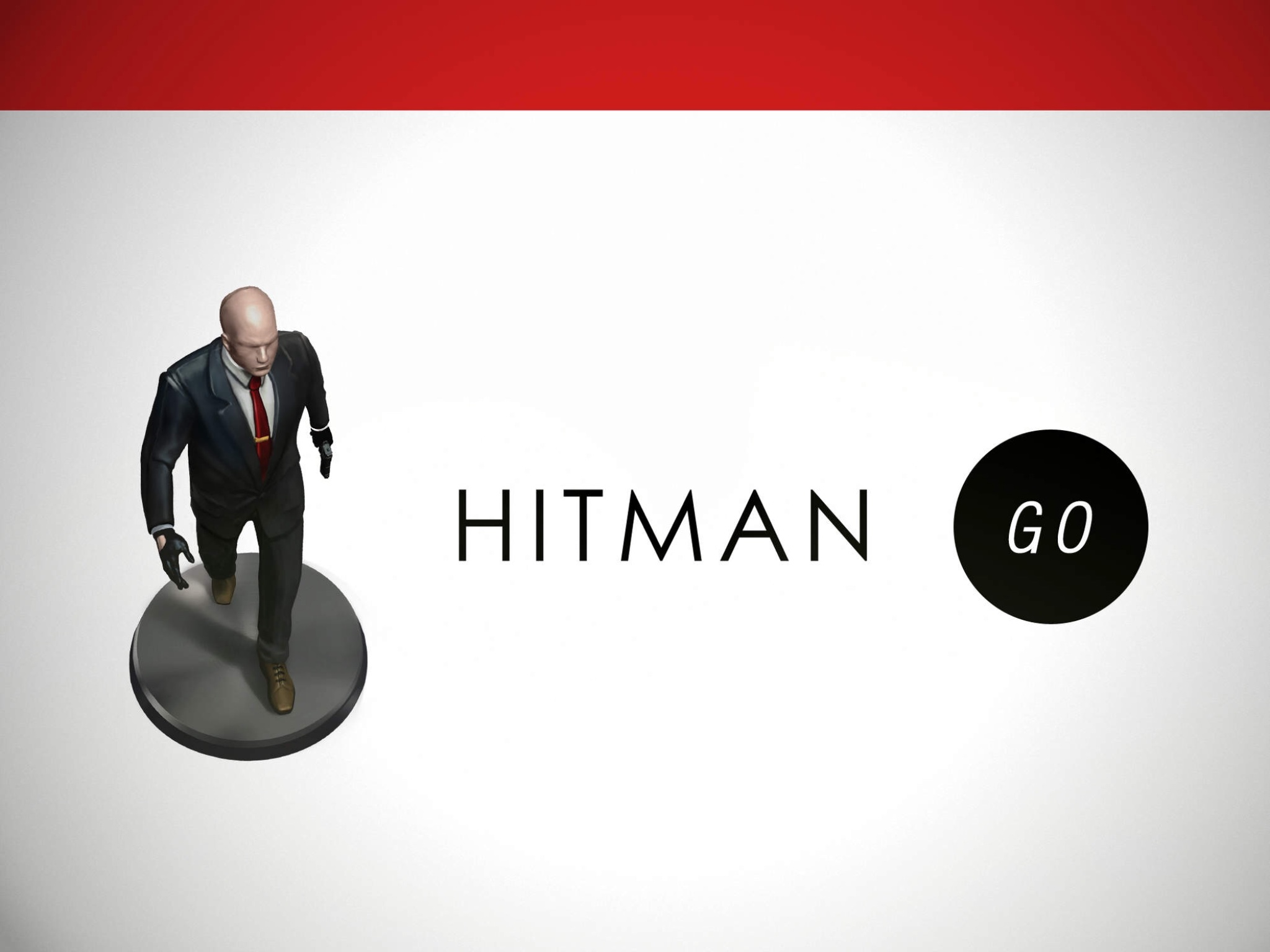 Agent 47 Meets iOS In Square Enix Montréal's Hitman GO