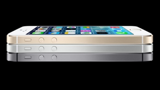 The Apple iPhone 5s Remains No. 1 In The US For Now