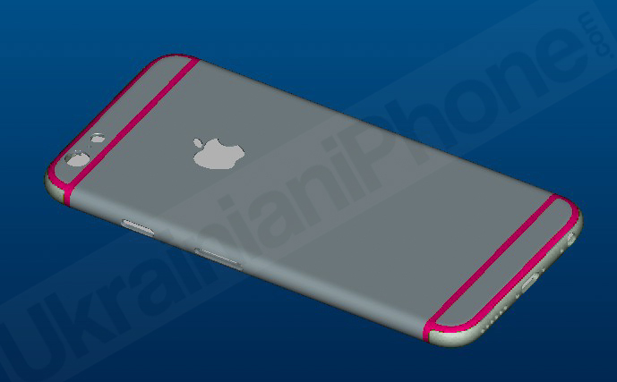 The Latest 'iPhone 6' Leak Claims Apple Will Go Thinner