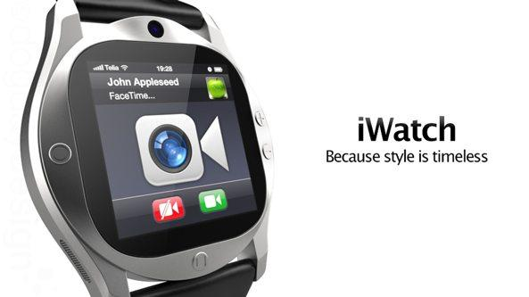 Apple May Be Registering The 'iWatch' Name Under A Shell Company Named Brightflash