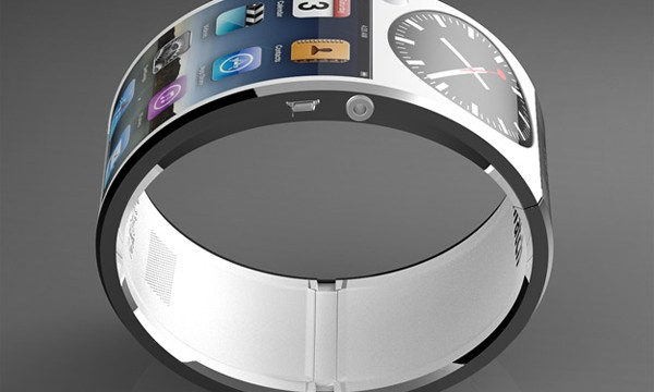 Report: Apple's Long-Rumored iWatch Has Entered Production In Small Quantities