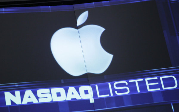 Apple's Stock Split And WWDC