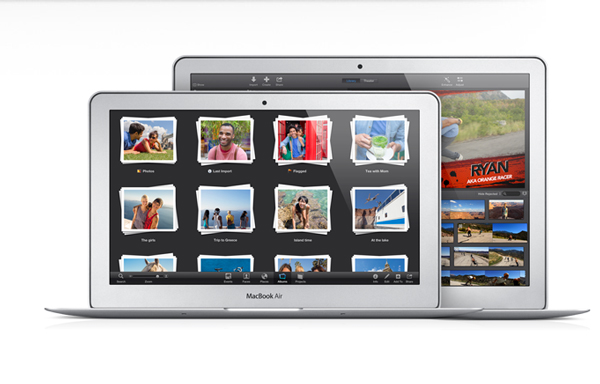 MacBook Air Update Coming April 29 Will Offer Only A Slightly Better Processor