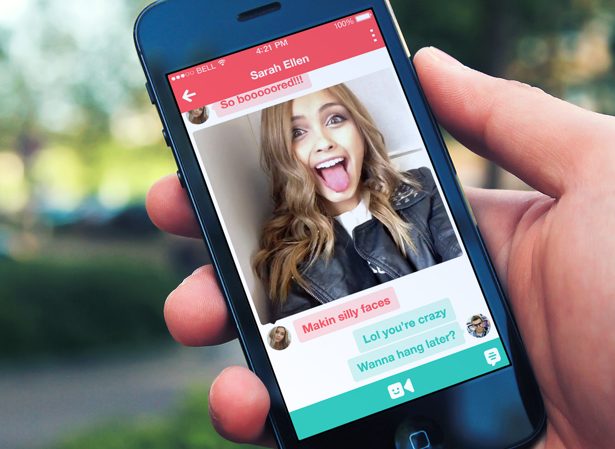 Vine Update Introduces Private Messaging For Text And Video