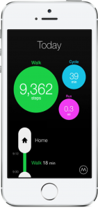 Facebook Moves Into The Fitness Tracking Business By Buying Moves App