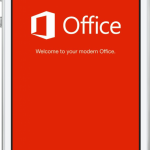 About That Free Microsoft Office App For iPhone