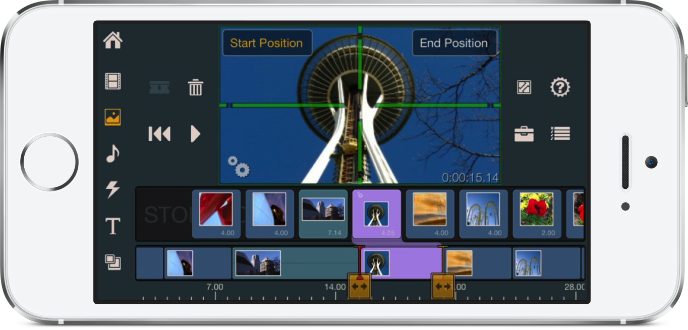 Corel Launches Pinnacle Studio For iPhone Video Editing App