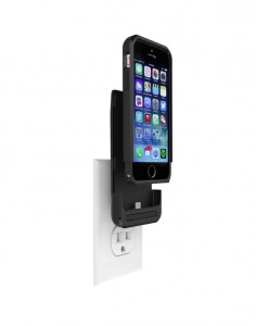Prong's New PWR Case For The iPhone Features A Backup Battery