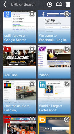 Updated Puffin Web Browser Offers A New Rendering Engine And More