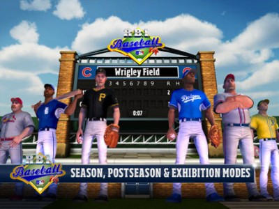 Play Ball! RBI Baseball 14 Makes Its Way To The App Store