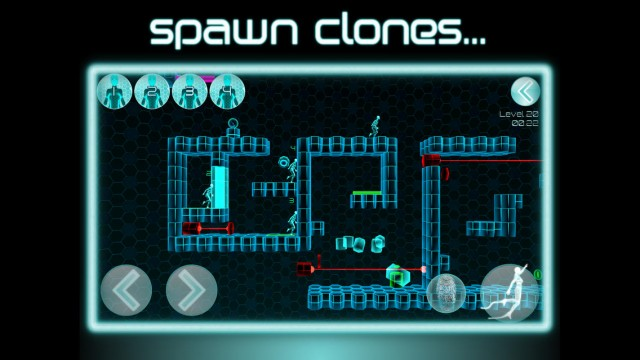 Use Clones To Solve The Mind-Bending Puzzles Of Instantion