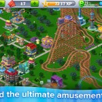 It's Time To Build As RollerCoaster Tycoon 4 Mobile Debuts On The App Store