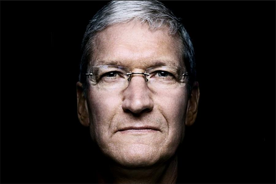 This Year, CharityBuzz's Tim Cook Auction Includes More Than A Cup Of Joe