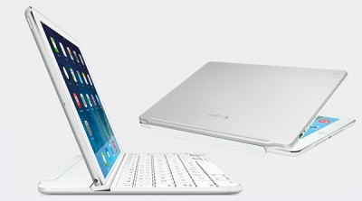 Logitech Introduces A New Ultrathin Keyboard Cover For The iPad Air And iPad mini