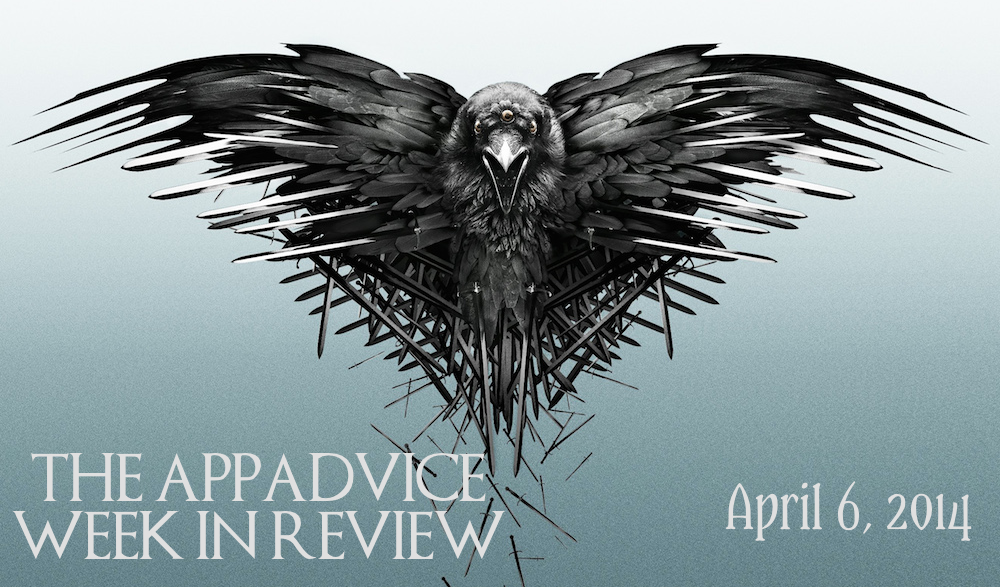 The AppAdvice Week In Review: The Amazon Fire TV, Game Of Thrones And WWDC