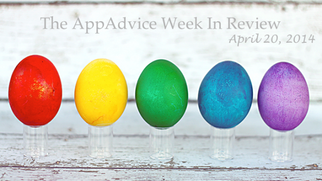The AppAdvice Week In Review: The Next iPhone, 'iPad Air 2' And Other Apple News