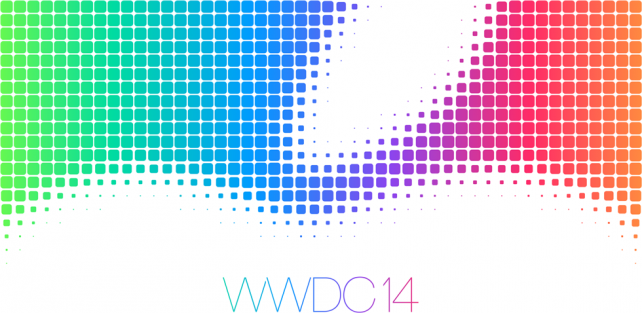 What Does Apple's WWDC 2014 Logo Really Mean?