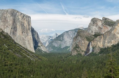 Apple May Name Its Next Mac OS X Yosemite, Redwood, Mammoth Or California