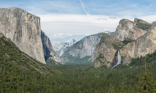 Apple May Name Its Next Mac OS X Yosemite, Redwood, Mammoth Or California