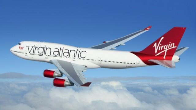 Virgin Atlantic Is Considering iBeacons For London's Heathrow Airport