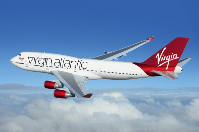 Virgin Atlantic Is Considering iBeacons For London's Heathrow Airport