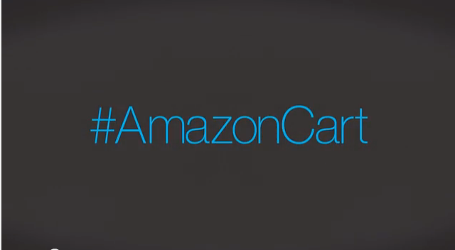 Now You Can Buy Products Through Twitter With The New #AmazonCart Feature