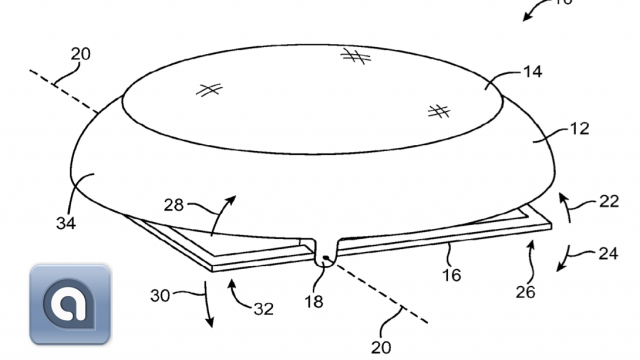 Will A New Apple Invention Finally End Pocket Dialing With iOS Devices?