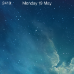Cydia Tweak: LSStepCount Usefully Adds A Pedometer To The iOS Lock Screen