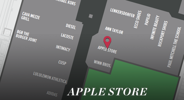 Apple Stores Are Now 13 Years Young, Most Profitable Retail Space In The World