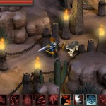 Action Fantasy RPG Sequel Battleheart Legacy Now Available On iOS