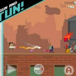 Run And Gun As Canabalt Meets Super Crate Box In Chillingo's Bill Killem