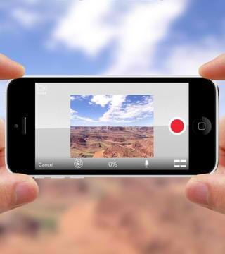 Dropbox Acquires Dynamic Spherical Photo App Bubbli